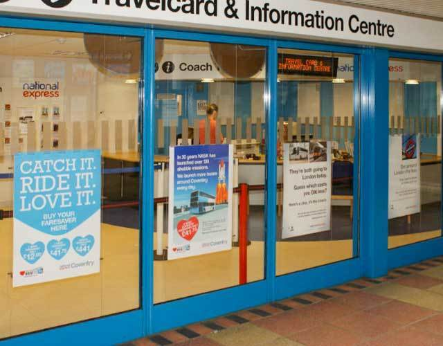 Oxley Commercial Shutters Automated Accsess Information centre