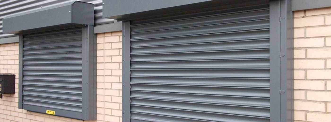 Oxley Commercial Shutters