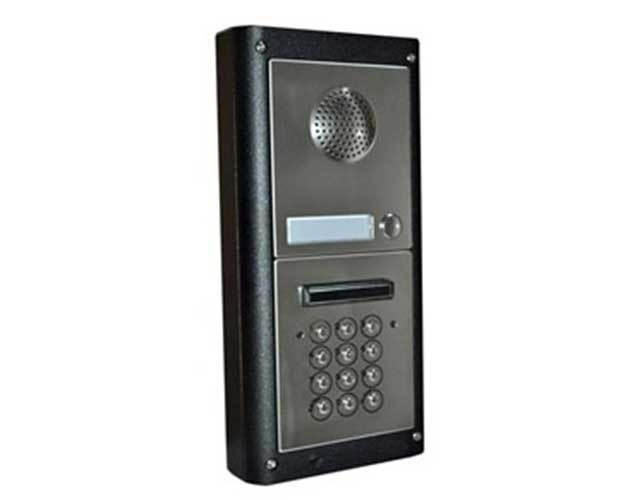 Oxley Gates Automation GSM Intercom