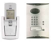 Oxley Gates Automation Wireless Intercom