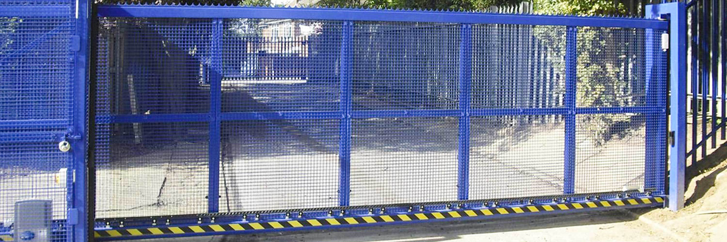Oxley Gates School Blue Large