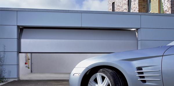 Oxley Insulated Sectional Garage Door Designer