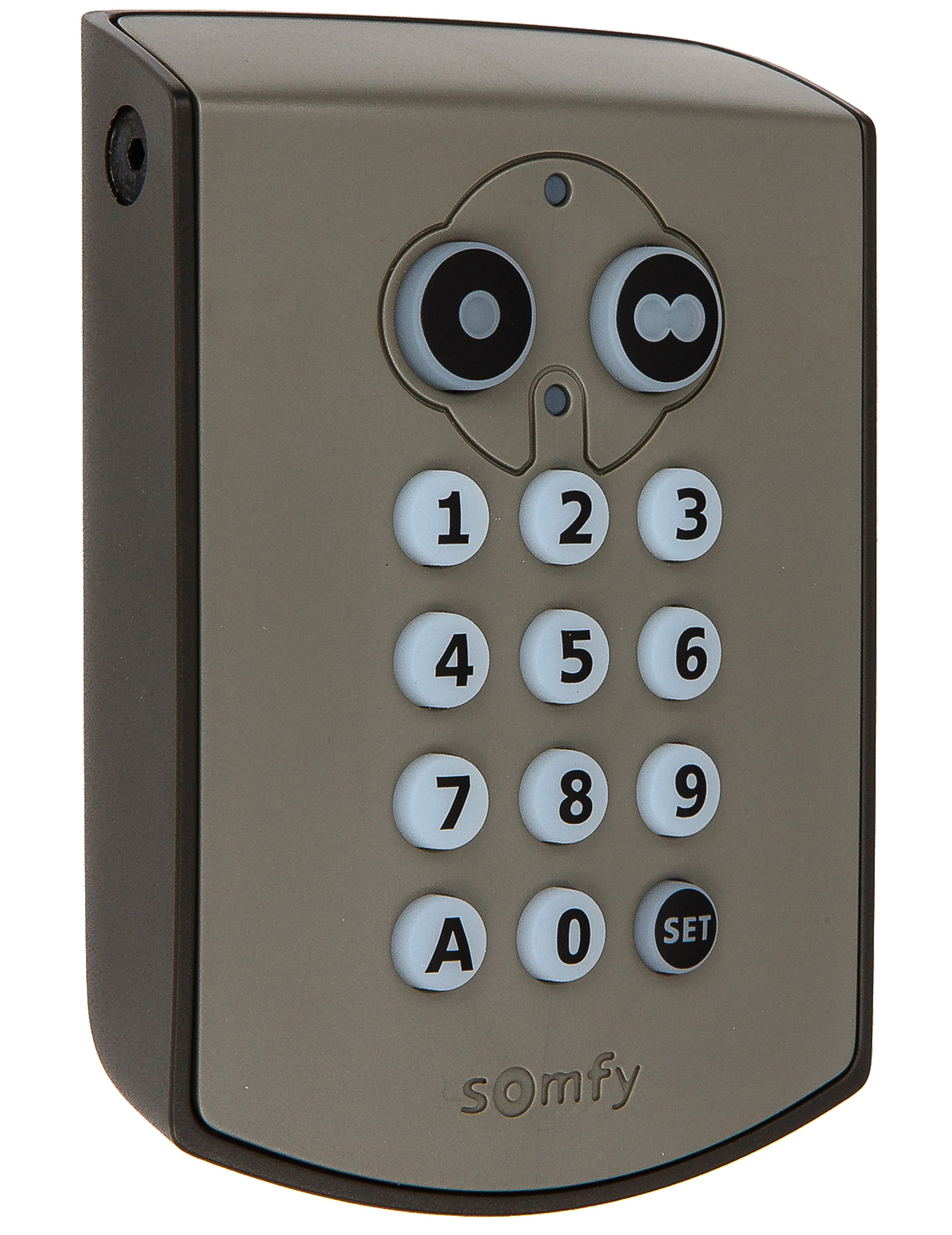 Radio RTS External  Wireless Keypad