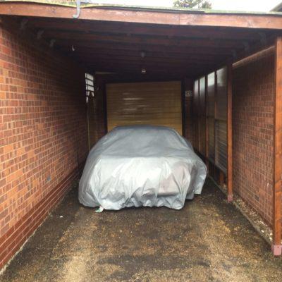 Roller Garage Door, Scarborough