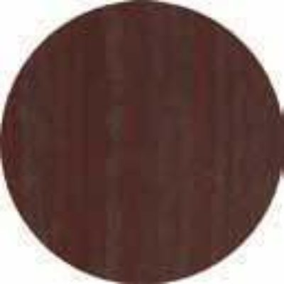 Composite Woodgrain Red Mahogany