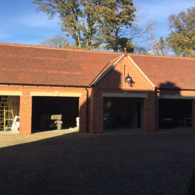 Timber Garage Doors, Bridlington