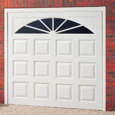 Composite GRP Garage Doors