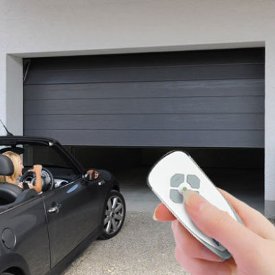 Oxley Garage Doors
