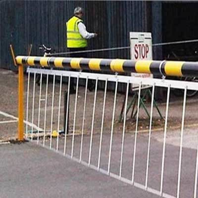 Automatic Barriers and Bollards