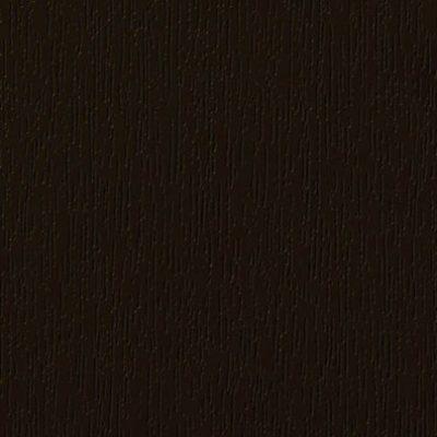 Black (Woodgrain)
