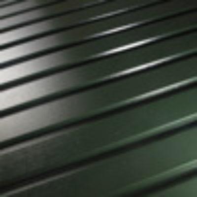 Single-Skin Roller Juniper Green