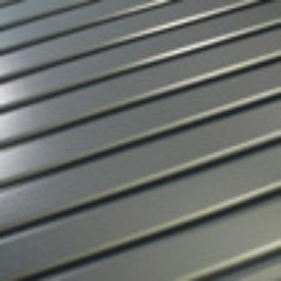 Single-Skin Roller Merlin Grey