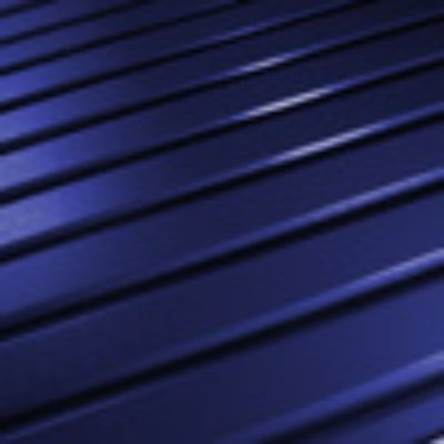 Single-Skin Roller Navy Blue