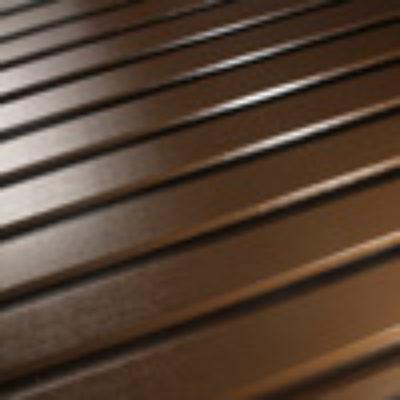Single-Skin Roller Vandyke Brown