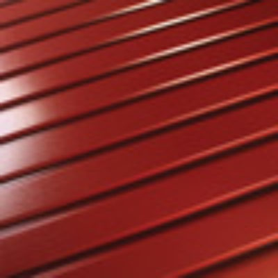 Single-Skin Roller Burgundy