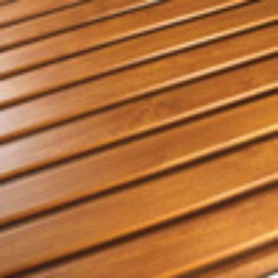 Single-Skin Golden Oak
