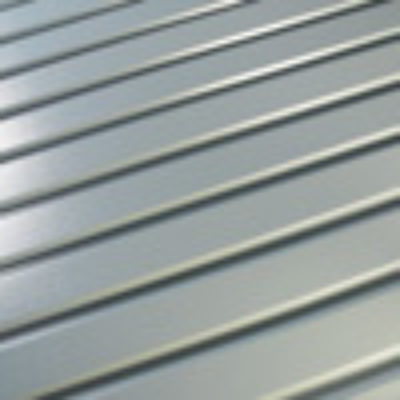 Single-Skin Roller Goosewing Grey