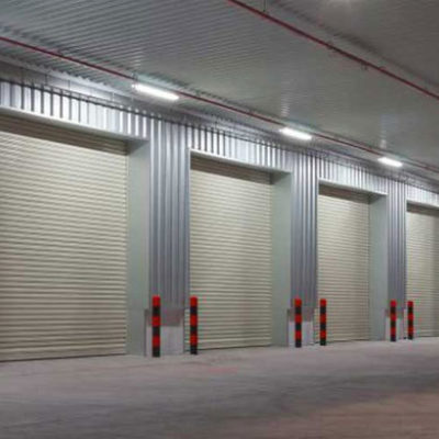 Security Shutters and Doors