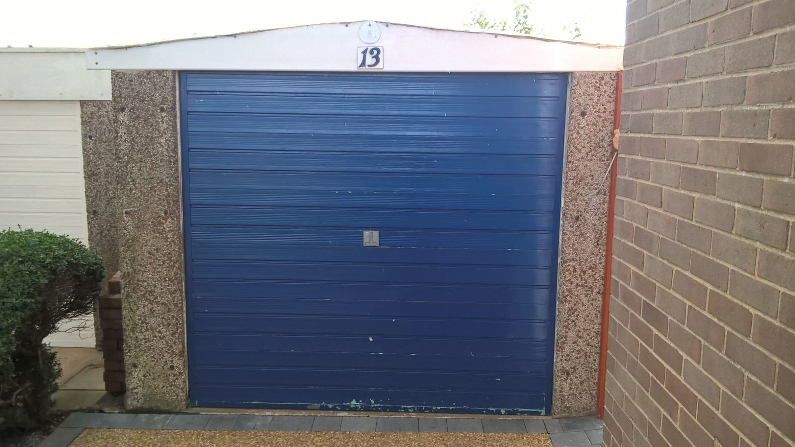 Up and Over Garage Door, Doncaster